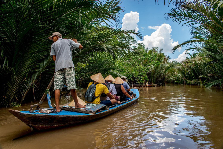 tours to laos