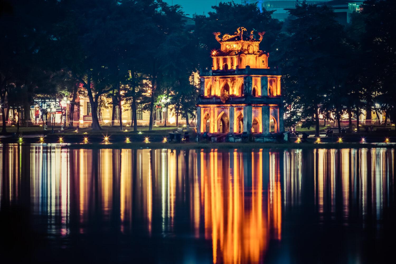 vietnam private tour