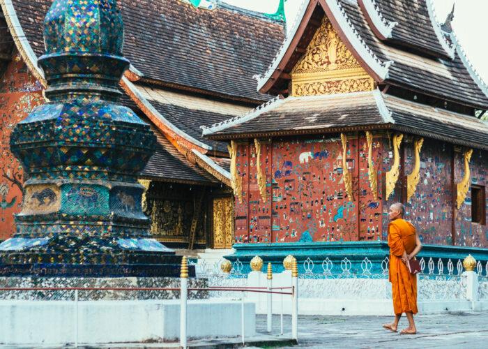 tour to laos