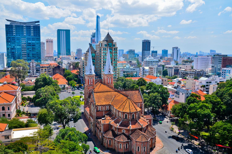 cambodia vacations