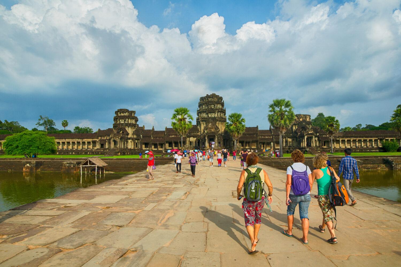 southeast asia tours