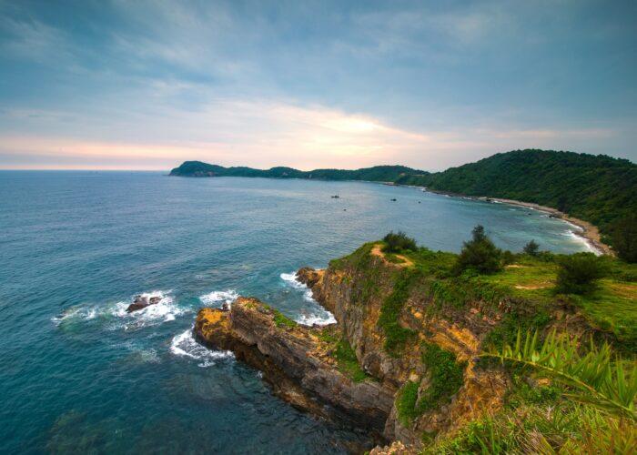 vietnam tourist places