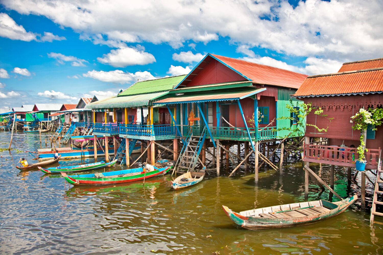 tours cambodia and vietnam