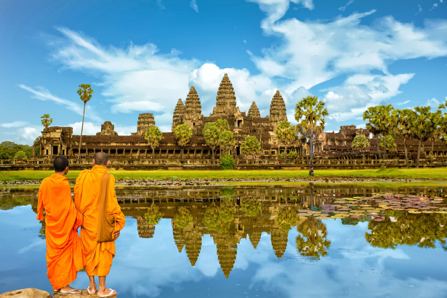 Asia travel packages