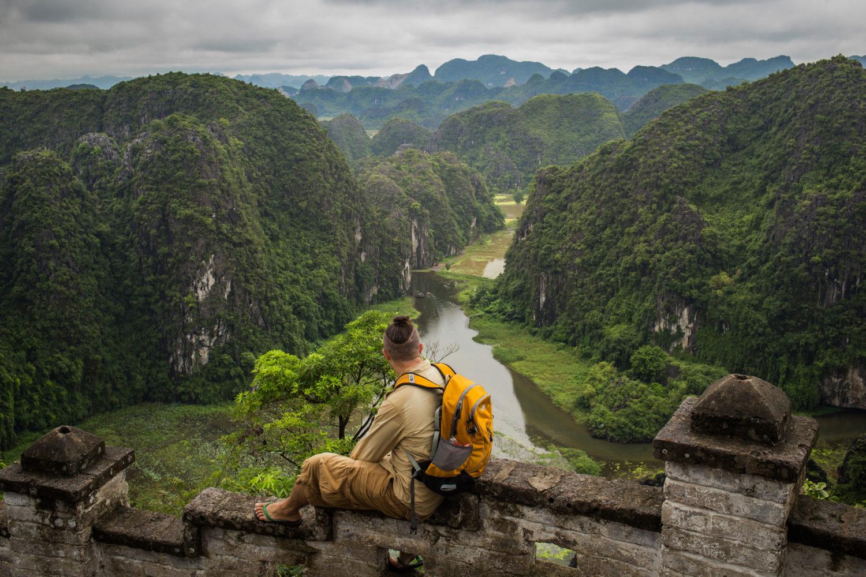 trip to Vietnam