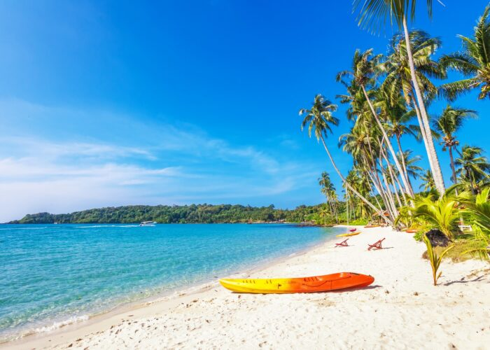 best beaches in vietnam