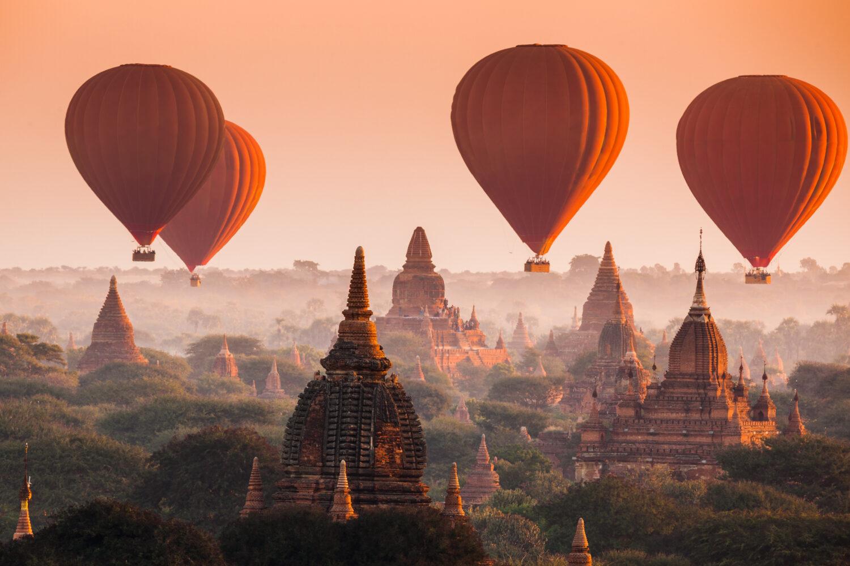 visit myanmar