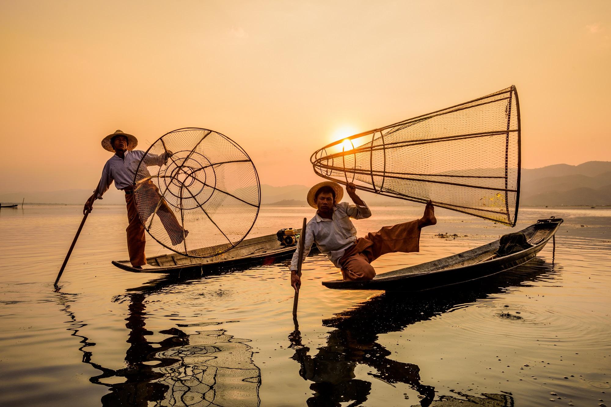 myanmar holiday