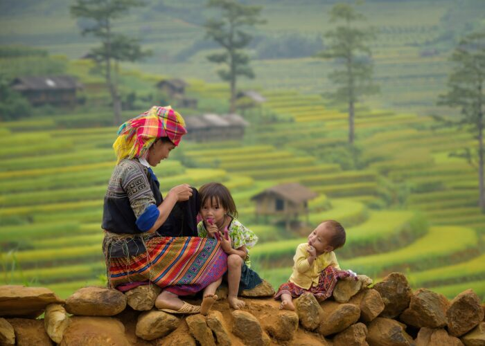 vietnam package tours