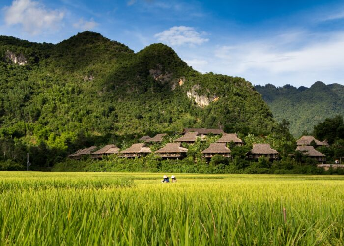 places in vietnam