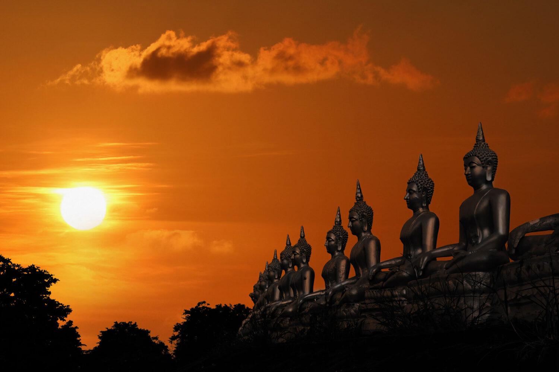 laos vacation