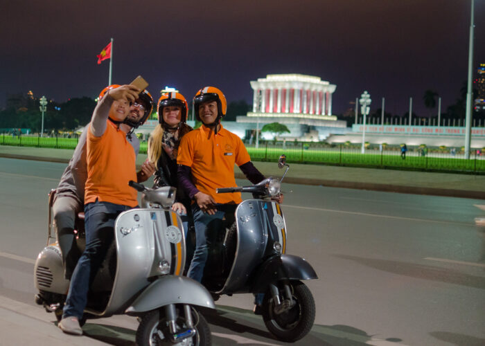 day trips from hanoi