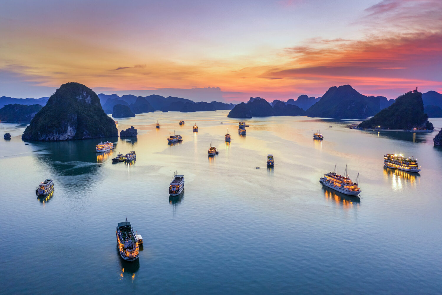 vietnam vacation packages